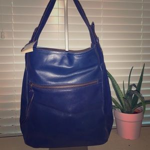 🌟Genuine Wilson's Leather Hobo Bag 🌟